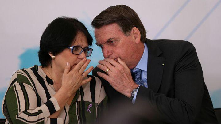 Ingresso na ONU de evangélicos ligados a Damares e Bolsonaro é barrado por países