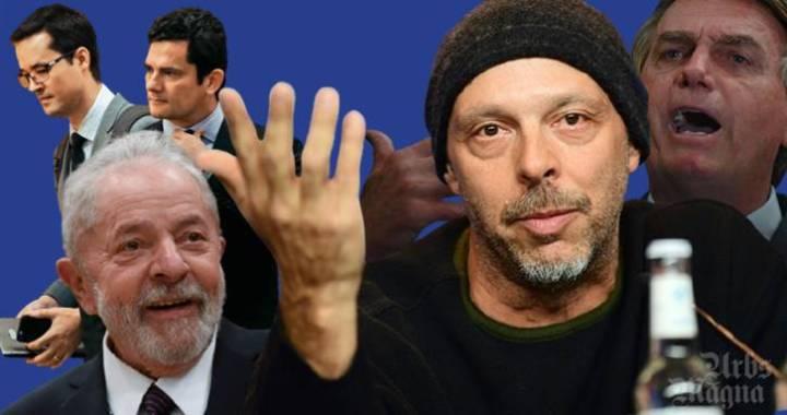 José Padilha diz que errou sobre Moro e Dallagnol e votará em Lula contra Bolsonaro