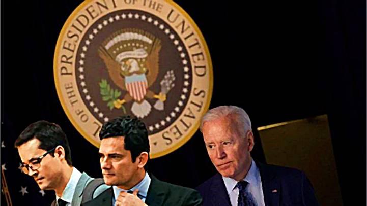 Congressistas dos EUA pedem que Biden explique cooperação entre americanos e Lava Jato