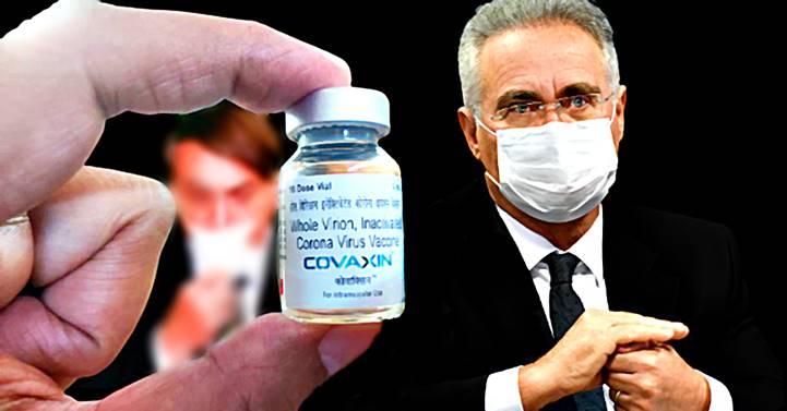 CPI aprova depoimentos para avançar em suspeita sobre compra da Covaxin