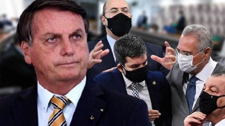 Witzel promete detalhar relação dos Bolsonaro com as milícias em depoimento sigiloso a senadores
