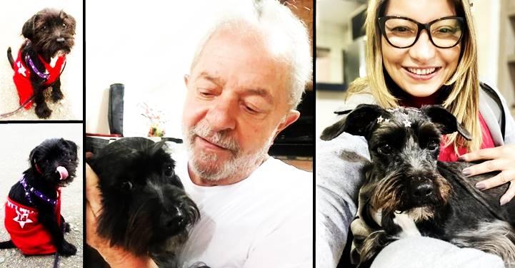 """""""Resistência"""": Das ruas frias de Curitiba durante a prisão de Lula ao 'salão de beleza' com Janja em SP"""