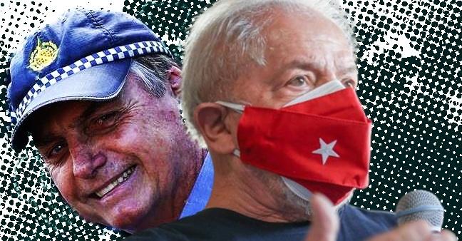 """Lula """"teme convulsão de tropas estaduais contra governadores, com apoio do Planalto"""""""