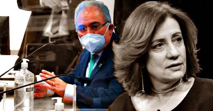 """Míriam Leitão: """"Onde Bolsonaro acha tanta gente com o mesmo caráter? Ou falta"""""""