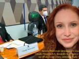 """A Ciência, enfim! Natalia Pasternak: por que todos estão apaixonados por ela? """"A gente só não testou em emas porque elas fugiram"""""""