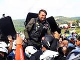 Doria multou Bolsonaro e mais 321 sem máscaras em São Paulo