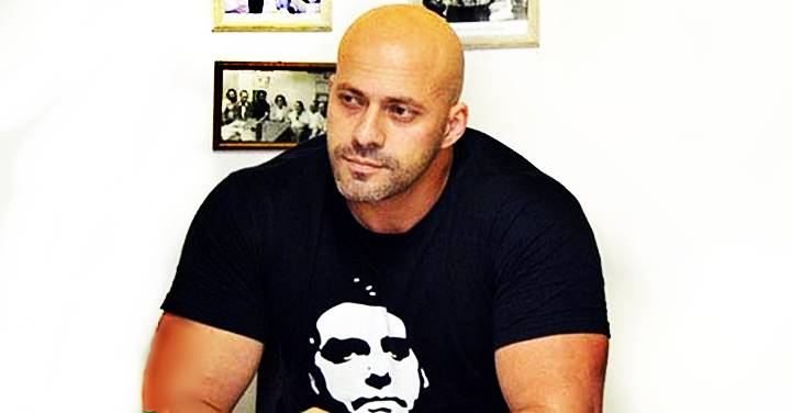 Daniel Silveira é preso novamente após 36 violações das regras do uso da tornozeleira