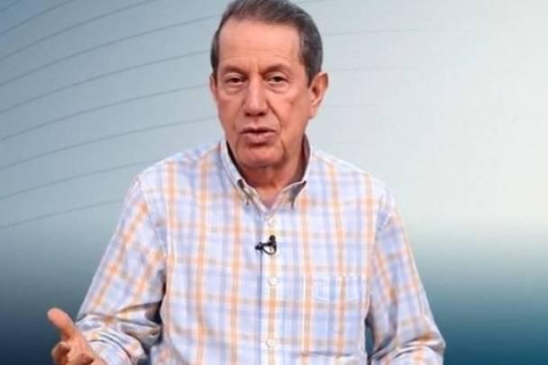 """R.R. Soares, que anunciou água """"consagrada"""" contra coronavírus, é internado com Covid"""